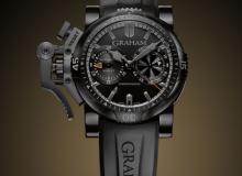 İkinci El Graham Saat Alanlar